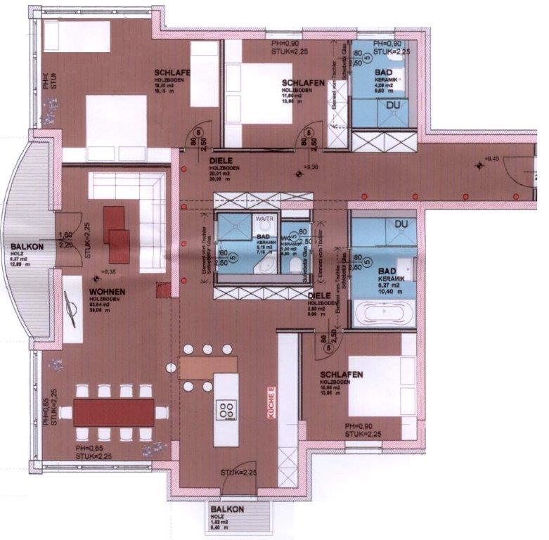 Floorplan Top 25