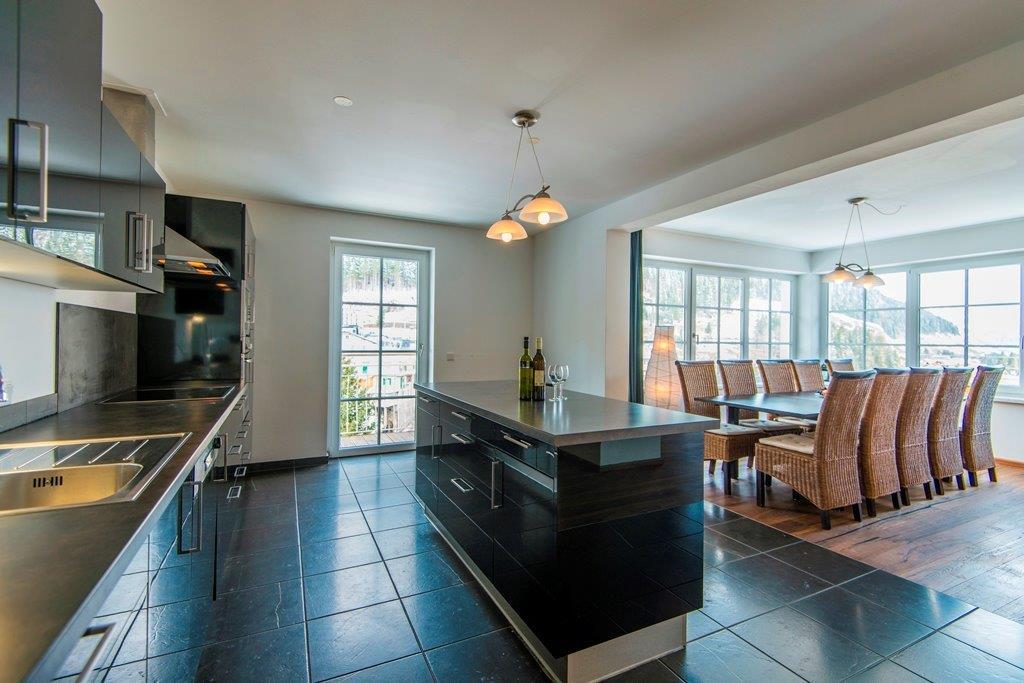 SW - Deluxe Three-Bedroom Apartment - Typ E1 (2)