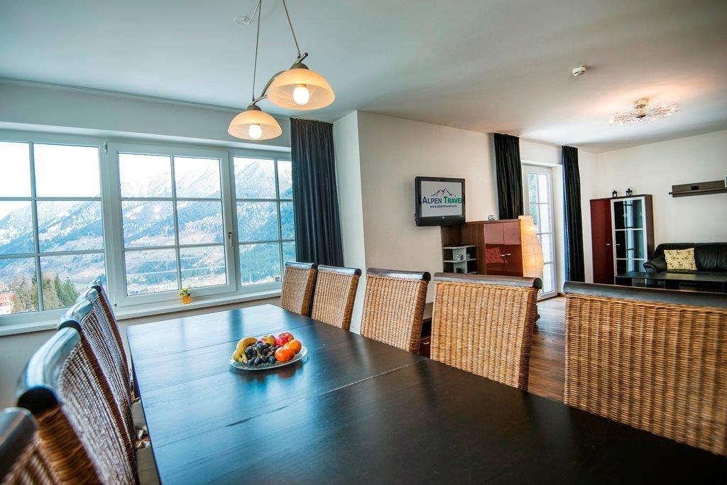 SW - Deluxe Three-Bedroom Apartment - Typ E1 (6)