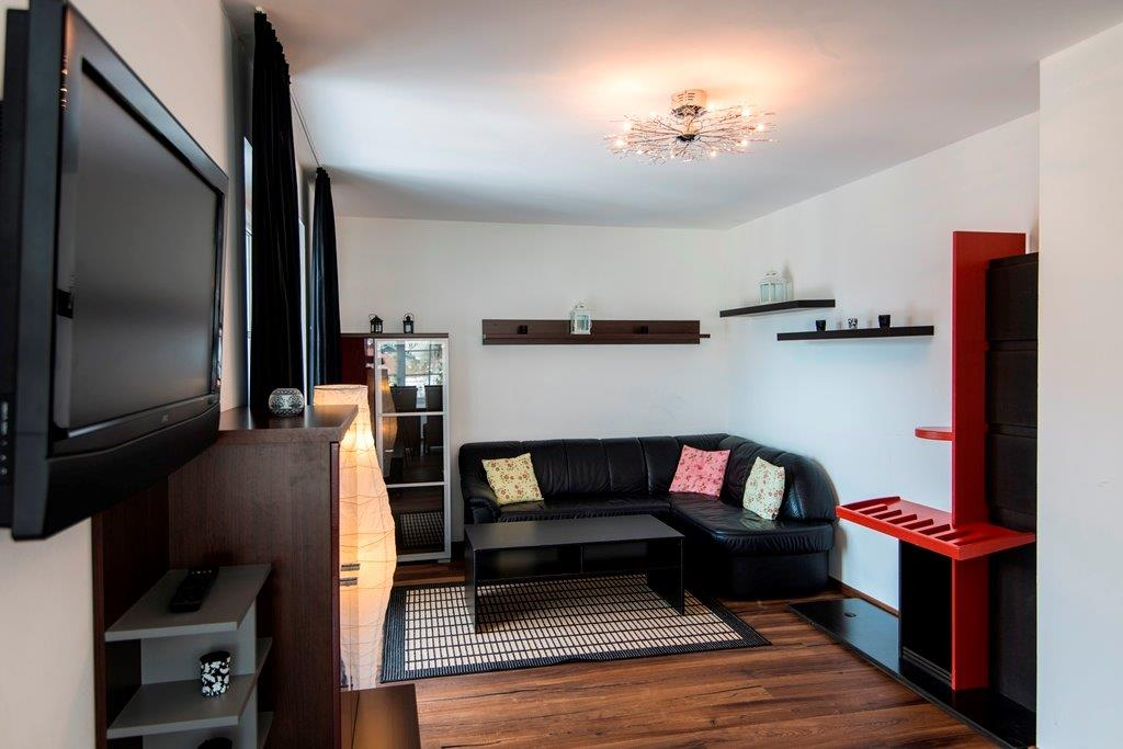 SW - Deluxe Three-Bedroom Apartment - Typ E1 (7)