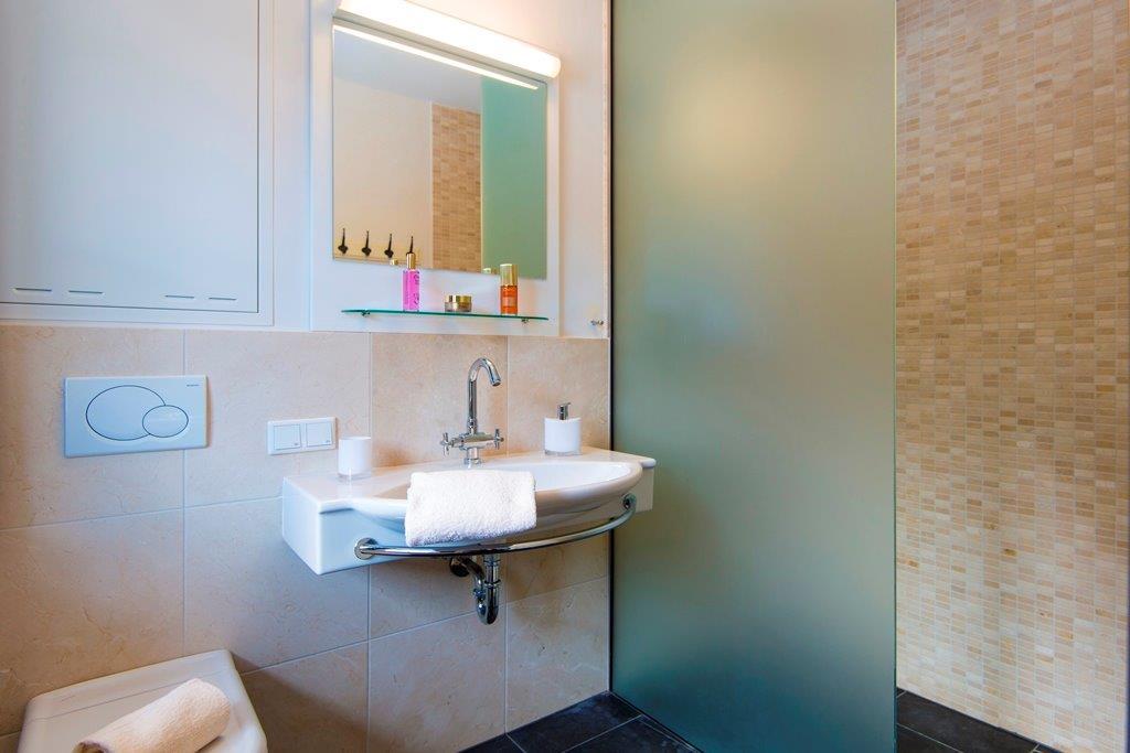 SW - Deluxe Three-Bedroom Apartment - Typ E1 (8)