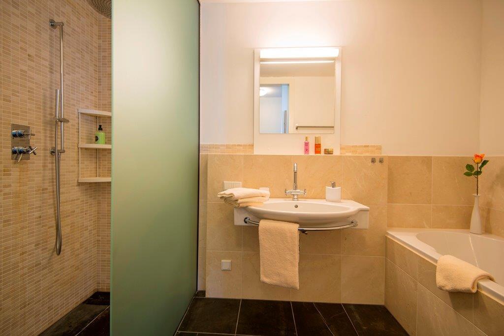 SW - Deluxe Three-Bedroom Apartment - Typ E1 (9)