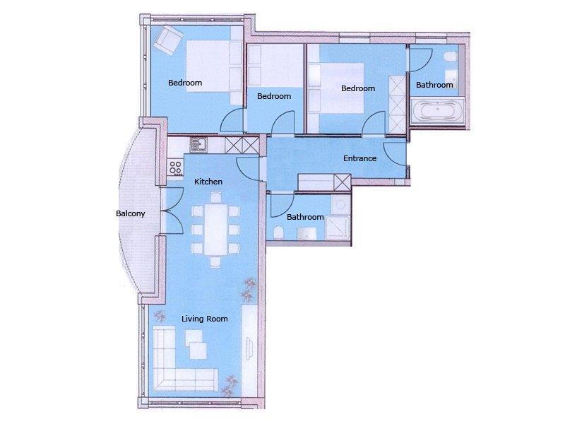 SW3S - Floorplan